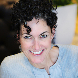GS1 Connect Conference Keynote Speaker Nancy Giordano